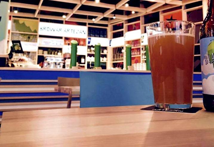 Multi pub warszawa