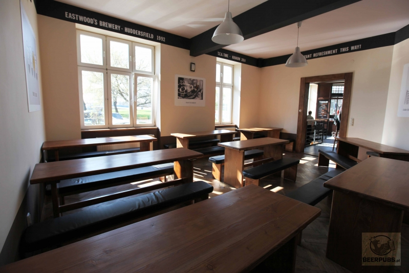 TEA Time Brewpub - beerpubs.pl